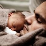 enfant malade et parent