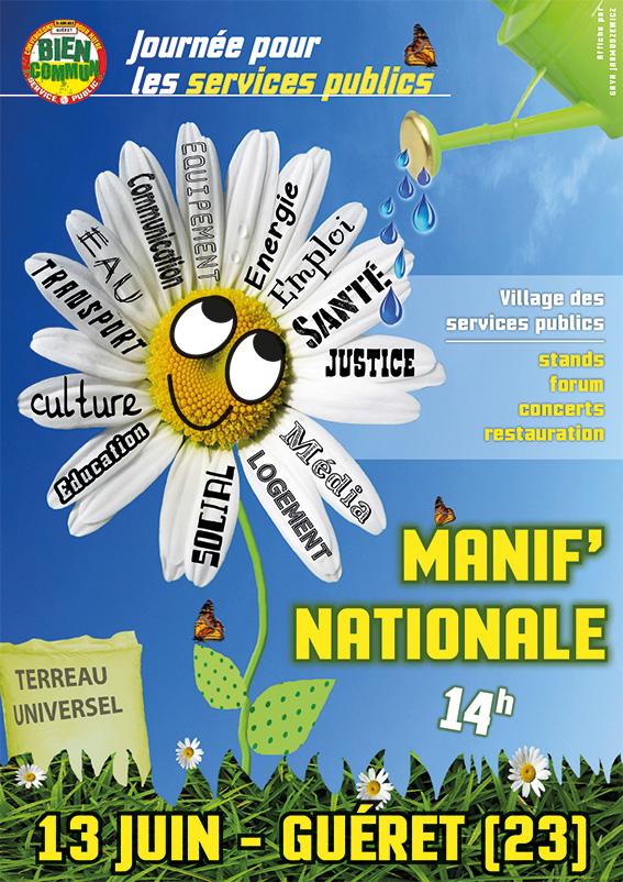 Le 13 juin tous gu ret pour les services publics - Grille indiciaire fonction publique territoriale 2015 ...