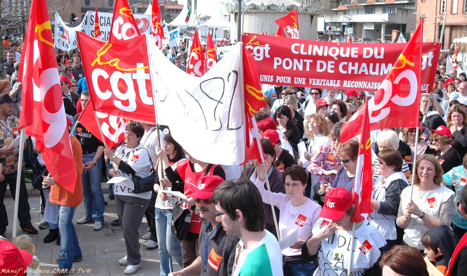 manifestation clinique