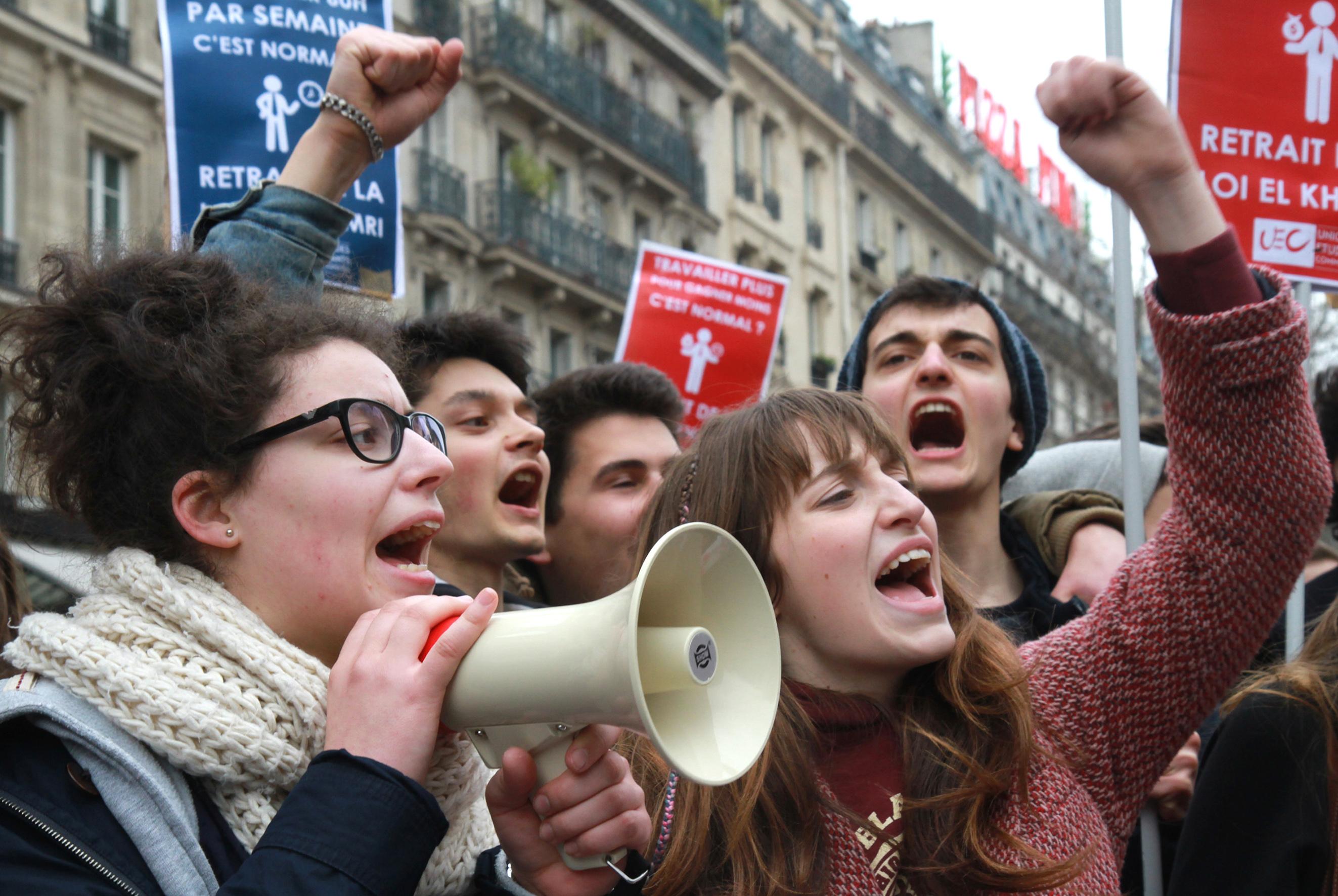 Le 31 mars tous en lutte jusqu au retrait de la loi - Grille indiciaire agent de maitrise principal ...